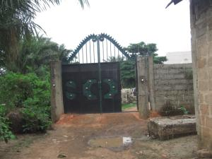 10 bedroom Detached Bungalow House for sale Ezi-ogbuaku Mbaitoli Imo