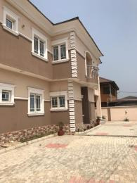 Semi Detached Duplex House for sale Ketu Alapere Ketu Lagos