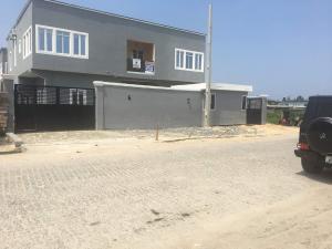 5 bedroom Detached Bungalow House for sale  Entrance of lekki county home  Ikota Lekki Lagos