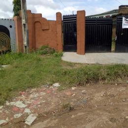 3 bedroom Semi Detached Bungalow House for sale Odo ona elewe Odo ona Ibadan Oyo