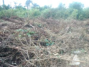 Land for sale Ago-baba rd Yewa South Yewa Ogun