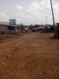 Land for sale Along eleyele/sango express Ibadan.  Ido Oyo