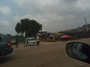Commercial Property for sale Maternity junction Nekede/poly  road,  Owerri Imo