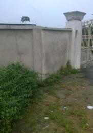 Land for rent Abacha Road near Aldgate hotel Rivers