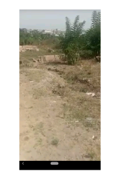 Land for rent Hallelujah estate, osogbo Osogbo Osun