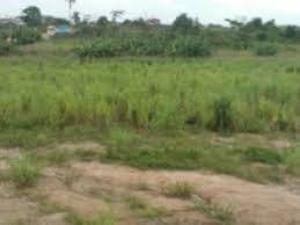 Residential Land Land for sale Ikangba Outside Housing Estate Ijebu Ode Ijebu Ogun