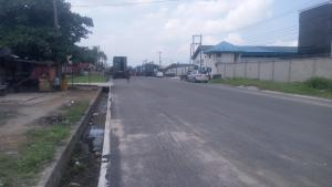 Residential Land Land for sale Pearl Garden Eliozu Port Harcourt Rivers