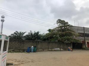 Residential Land Land for sale AROWOJOBE ESTATE Mende Maryland Lagos