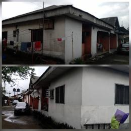 Blocks of Flats House for sale Eco Bank Woji Trans Amadi Port Harcourt Rivers