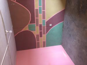 1 bedroom mini flat  Commercial Property for rent 43 powerline street sanyo area Ibadan Soka Ibadan Oyo