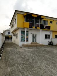 Commercial Property for rent Marwa second roundabout Lekki Phase 1 Lekki Lagos