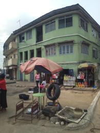 Commercial Property for sale onipanu bus stop  Ikorodu Road Shomolu Lagos - 0