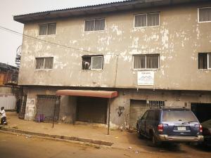 Commercial Property for sale Off ANIFOWOSE  Oregun Ikeja Lagos