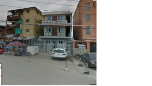 Shop Commercial Property for sale Cow Lane Lagos Island Lagos Island Lagos
