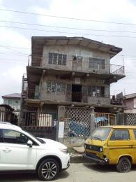10 bedroom House for sale Durosimi street,  Shomolu Shomolu Lagos