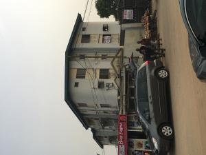 10 bedroom Studio Apartment Flat / Apartment for sale 22 Babs Ogunmole Street Oko oba Agege Lagos
