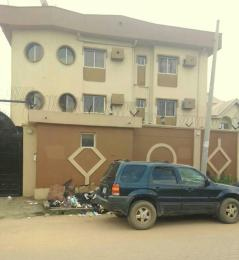 10 bedroom Flat / Apartment for sale okota Ago palace Okota Lagos