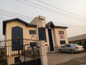 Office Space Commercial Property for rent 142, Oyo road, olororo bus stop, Ojoo, ibadan Akinyele Oyo
