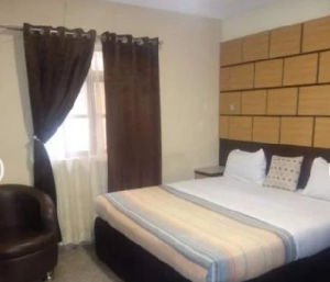 8 bedroom Hotel/Guest House Commercial Property for sale Alafia/amukoko Iganmu Orile Lagos