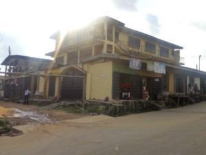 10 bedroom Blocks of Flats House for sale Fodacis  Adeoyo Ibadan Oyo