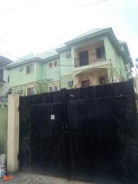 3 bedroom House for sale Marcity Okota Isolo Lagos