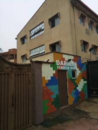 Commercial Property for sale 30, sand street off iju road . Iju Lagos