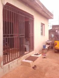 2 bedroom Detached Bungalow House for sale off ekoro road Abule Egba Abule Egba Lagos