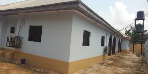 3 bedroom Detached Bungalow House for sale oredo LGA Edo state. Oredo Edo