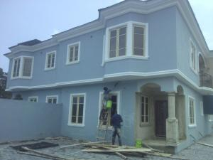 4 bedroom House for sale Mayfair Garden, Awoyaya, ibeju lekki Lekki Phase 2 Lekki Lagos