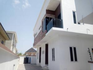 4 bedroom House for sale Osapa London  Osapa london Lekki Lagos - 0
