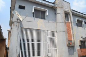 4 bedroom Semi Detached Duplex House for sale - Amuwo Odofin Amuwo Odofin Lagos