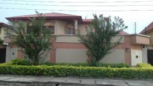 4 bedroom Detached Duplex House for rent --- Lekki Phase 1 Lekki Lagos