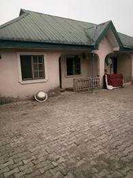 1 bedroom mini flat  House for sale Agboga, Igwuruta Ikwerre Rivers