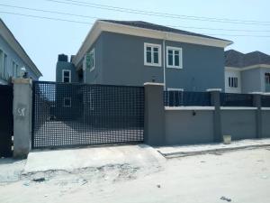 3 bedroom Flat / Apartment for rent --- Ilasan Lekki Lagos