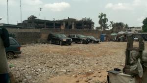 Mixed   Use Land Land for sale By First Bank PLC BesideTejuosho Ultra Modern Market, Tejuosho Yaba Lagos