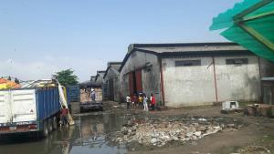 Warehouse Commercial Property for sale Okokomaiko  Badagry Badagry Lagos