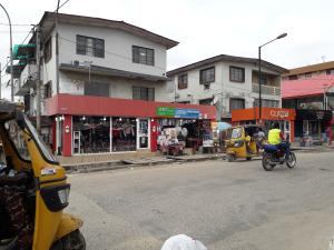 10 bedroom Hotel/Guest House Commercial Property for sale Toyin Toyin street Ikeja Lagos