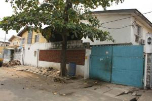 House for sale Illupeju estate Ilupeju industrial estate Ilupeju Lagos