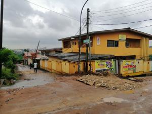 4 bedroom Detached Duplex House for sale Opebi End, Henry Adefowope Street, Opebi Ikeja Lagos