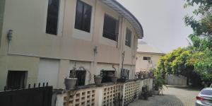 4 bedroom House for sale Osara lane, off Osara close, Off Rima street by El Amin School, Maitama Abuja