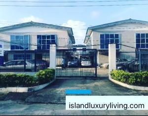 5 bedroom Detached Duplex House for sale Victoria Island Lagos