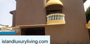 5 bedroom Detached Duplex House for rent Muri Okunola Victoria Island Lagos