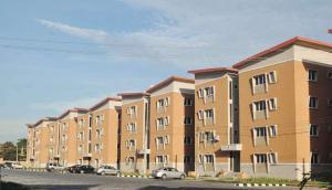 3 bedroom Flat / Apartment for sale - Isheri Egbe/Idimu Lagos