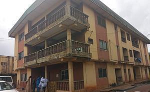 10 bedroom Blocks of Flats House for sale Amoo Street, Alakuko Alagbado Abule Egba Lagos
