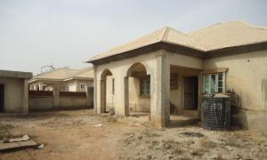 4 bedroom Detached Bungalow House for sale . Lokogoma Abuja