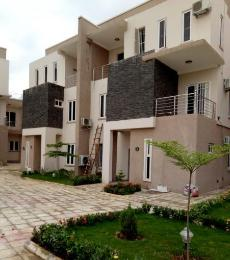 5 bedroom Terraced Duplex House for sale   Wuse 2 Abuja