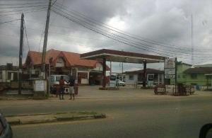 Commercial Property for sale Ibadan North, Ibadan, Oyo Yemetu Ibadan Oyo