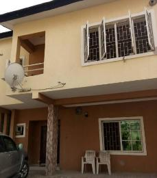 4 bedroom Terraced Duplex House for sale Behind Lagos Business School LBS Ibeju-Lekki Lagos