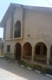 5 bedroom House for sale Ibadan South West, Ibadan, Oyo Akobo Ibadan Oyo - 0