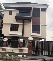 4 bedroom House for sale - Mojisola Onikoyi Estate Ikoyi Lagos